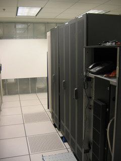 Data Center Engineering